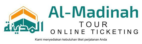 Almadinah Tour – Ticketing Online